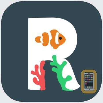 Reefminder Fish Log by Alexander Fanaian (Universal)