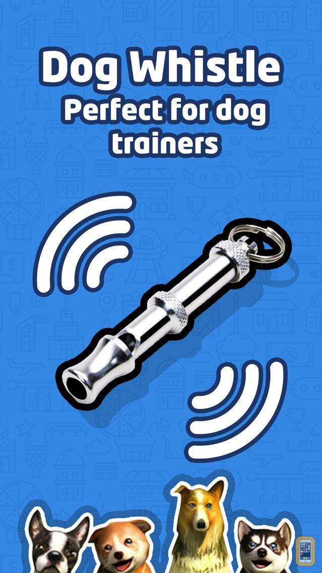 Screenshot - Dog Whistle to Train Your Dog