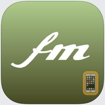 Ruismaker FM by Bram Bos (Universal)