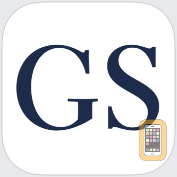 GuildSomm Compendium by GuildSomm, Inc. (iPad)