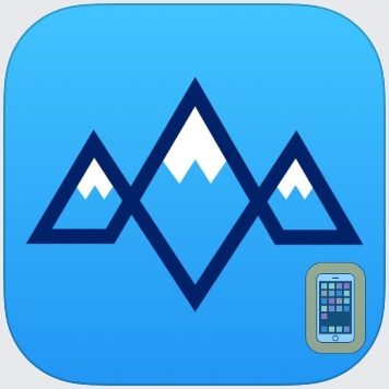 snoww: track your skiing by snoww ltd (iPhone)