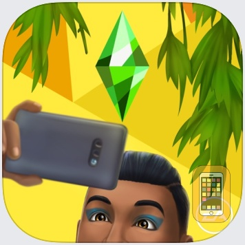 The Sims™ Mobile by Electronic Arts (Universal)