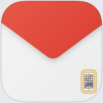 Email App for Gmail by Craigpark Limited (Universal)