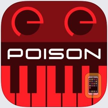 Poison-202 Vintage Synthesizer by Dmitrij Pavlov (Universal)