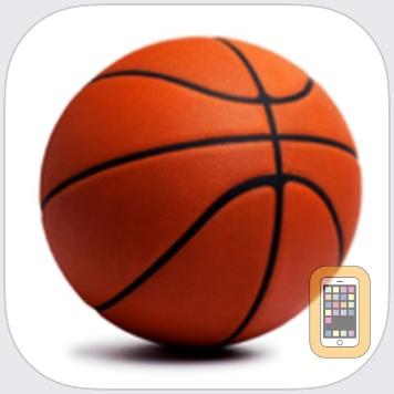 Basketball Keeper by Anirban Kumar (Universal)