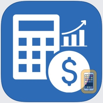 Ray Financial Calculator by Ahmet Serdar Karadeniz (Universal)
