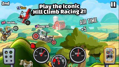 Screenshot - Hill Climb Racing 2