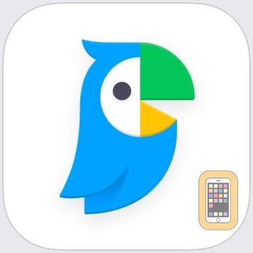 Naver Papago - AI Translator by NAVER Corp. (Universal)