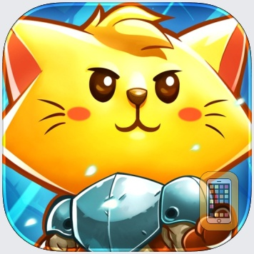 Cat Quest by The Gentlebros Pte. Ltd. (Universal)