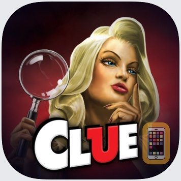 Clue: The Classic Mystery Game by Marmalade Game Studio (Universal)
