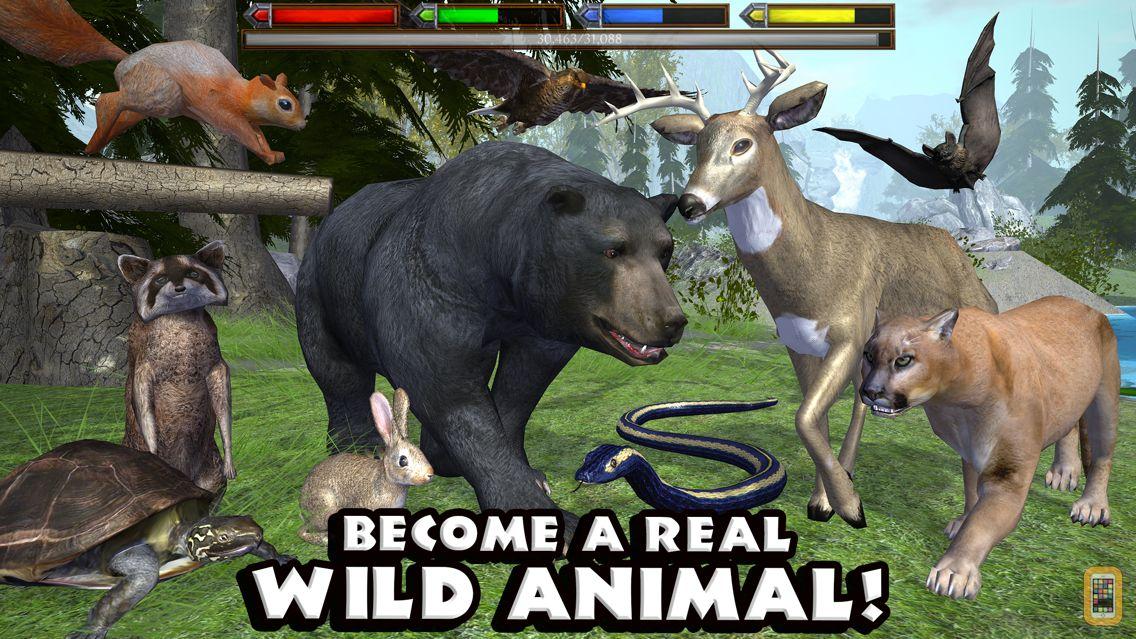 Screenshot - Ultimate Forest Simulator