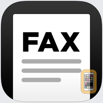 FAX: Send Fax from iPhone by BPMobile (Universal)