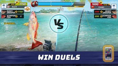 Screenshot - Fishing Clash