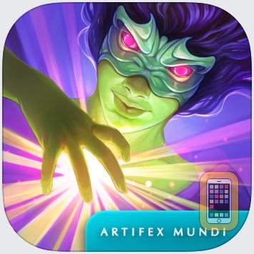 Demon Hunter 3: Revelation (Full) by Artifex Mundi S.A. (Universal)