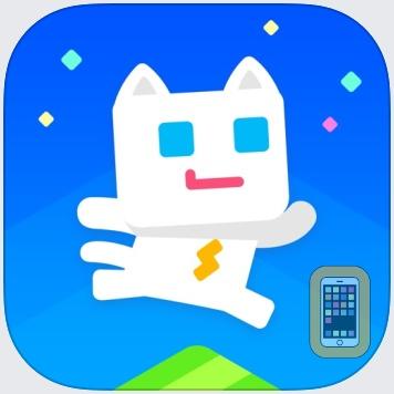 Super Phantom Cat 2 by Veewo Games (Universal)