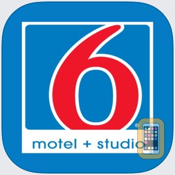 My6 - Book & Save by G6 Hospitality LLC (iPhone)