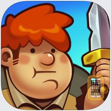 Downgeon Quest by Cyberlodge Interactive Ltd. (Universal)