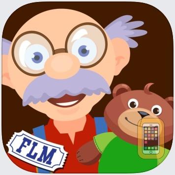 Grandpa's Toy Shop by Fairlady Media (Universal)
