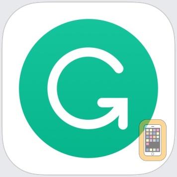 Grammarly - Grammar Keyboard by Grammarly, Inc (Universal)