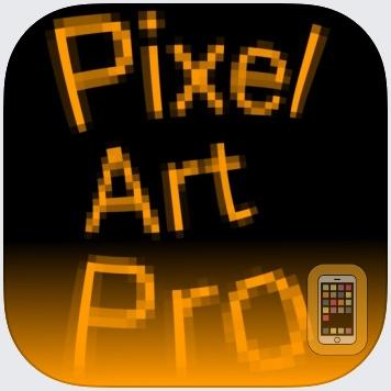 Pixel Art Pro by Dan Shepherd (Universal)