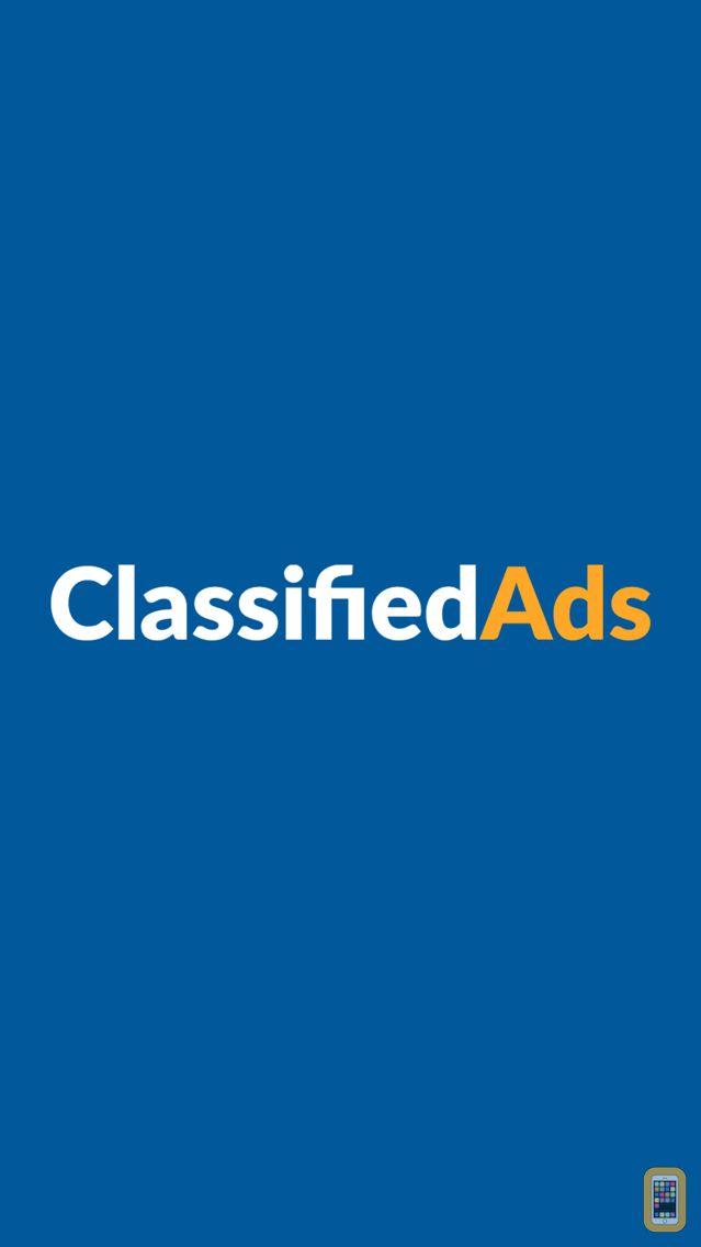 Screenshot - ClassifiedAds.com