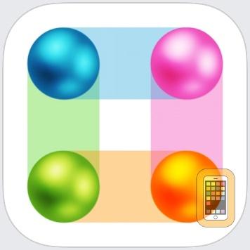 Logic Dots 2 by Ayopa Games LLC (Universal)