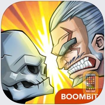 Tiny Gladiators by BoomBit Inc. (Universal)