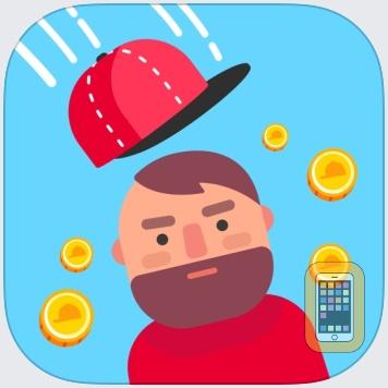 Hat Trick Shots by Ketchapp (Universal)