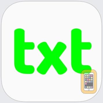 txt by TXT LLC (Universal)