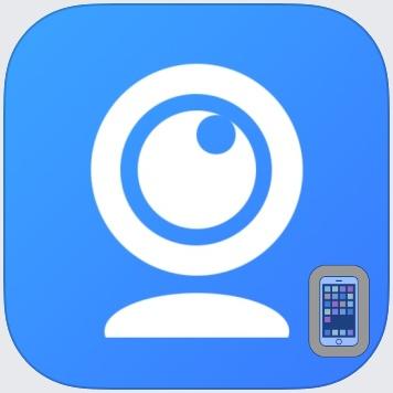 iVCam Webcam by e2eSoft (Universal)