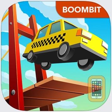 Build a Bridge! by BoomBit, Inc. (Universal)