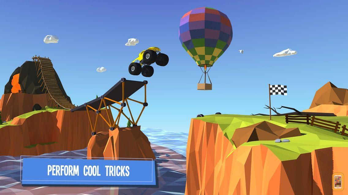 Screenshot - Build a Bridge!