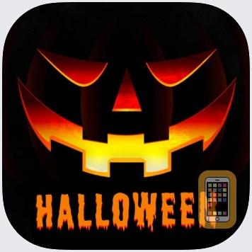 HD Halloween Wallpapers & Backgrounds Free by Xinmin Wang (Universal)