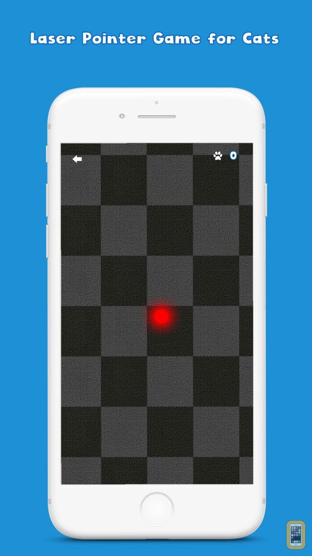 Screenshot - Laser Pointer for Cat