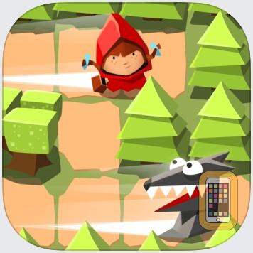 Bring me Cakes - Fairy Puzzle by Aliaksei Huleu (Universal)