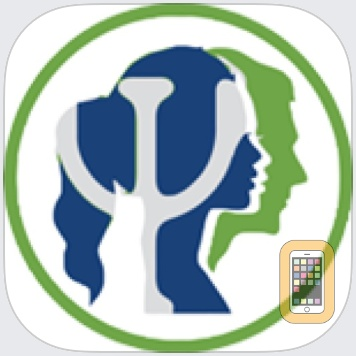 BetterMind by BetterWorld Healthcare, Inc (iPad)