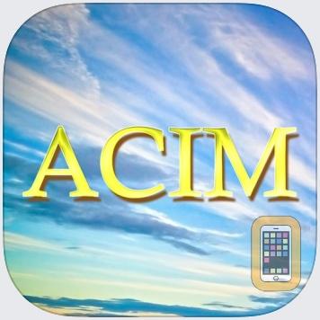 ACIM Workbook by koii media (Universal)