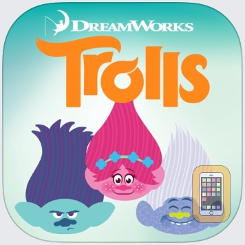 Emoji Trolls by Bare Tree Media Inc (Universal)