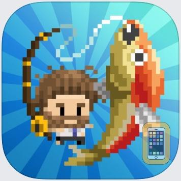 Desert Island Fishing by Springloaded Ltd (Universal)