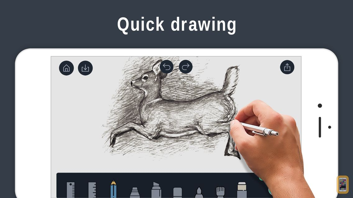 Screenshot - Drawings: Painting & Drawling