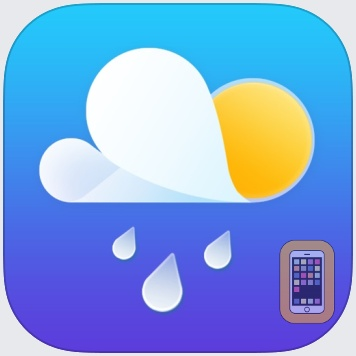 Live Weather - Weather Radar & Forecast app by Fotoable, Inc. (Universal)