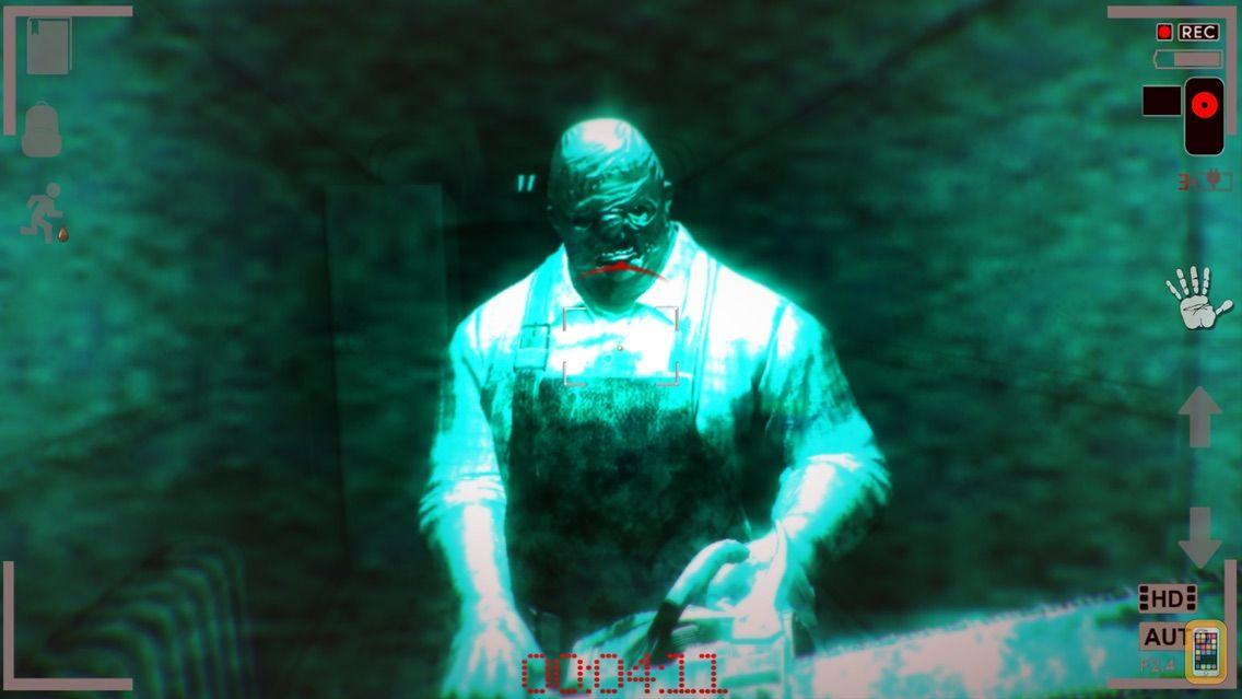 Screenshot - Mental Hospital V