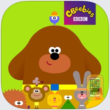 Hey Duggee: We Love Animals by BBC Worldwide (Universal)