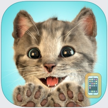 Little Kitten -My Favorite Cat by Squeakosaurus ug & co. kg (Universal)