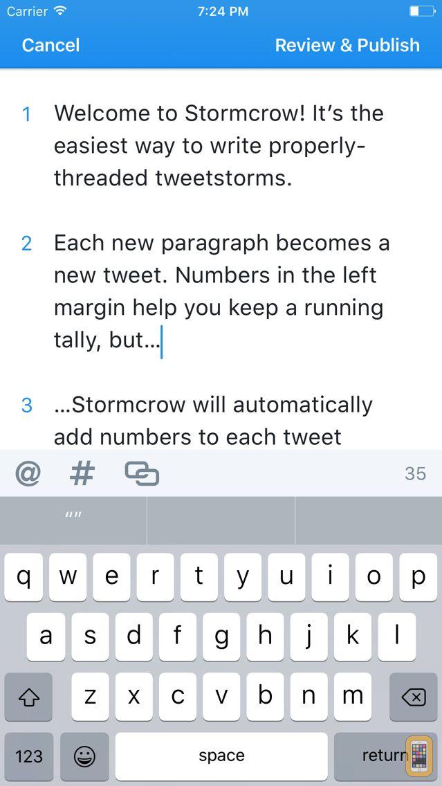 Screenshot - Stormcrow