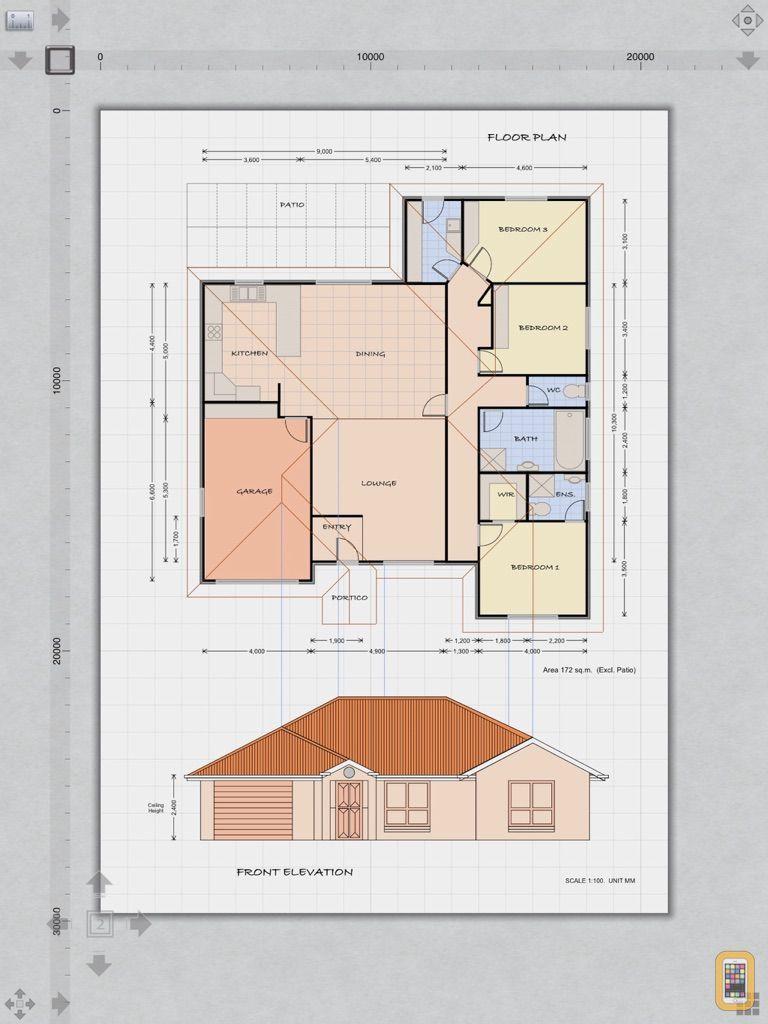Screenshot - Graphic Sketches - illustration, draw & design