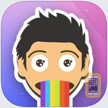 Face Moji Creator by MULTI MOBILE Ltd (Universal)