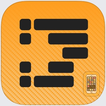 OmniOutliner 3 by The Omni Group (Universal)