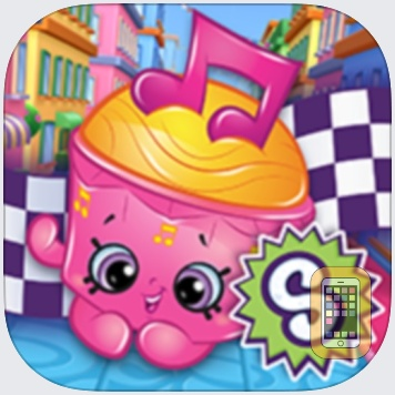 Shopkins Run! by Mighty Kingdom (Universal)