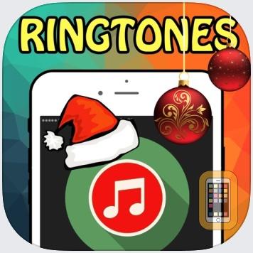 Christmas Ringtones Pro by Maria De Lourdes García Chavez (Universal)
